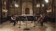 La musique résonne à nouveau à La Monnaie avec un premier Concertino virtuel