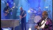 Duo de rêve: David Gilmour et B.B. King