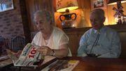 Renée et Alphonse attendent impatiemment la retraite
