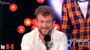 Après ses deux aventures dans The Voice, le chanteur belgeThéophile Rénier prépare la suite