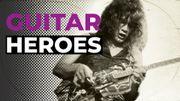 Guitar Heroes: Eddie Van Halen
