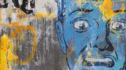 Un Eté à Bomel, l'exposition, sam* «Mix the Surface» au centre culturel de Namur