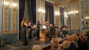 Le Choeur de chambre de Namur et l'ensemble belge Clematis récompensés