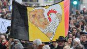 Médias et clivage linguistique en Belgique ?
