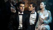 Découvrez la bande-annonce sulfureuse d'Elite... la nouvelle série espagnole by Netflix