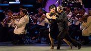 Le Classique en Prime : Tango sous les étoiles à Hollywood