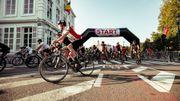 BXL Tour: êtes-vous prêt pour les 40km à vélo dans Bruxelles ce dimanche 29août?