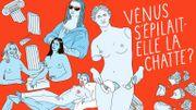 """""""Vénus s'épilait-elle la chatte?"""" Un podcast féministe et inclusif qui déconstruit l'Histoire de l'Art occidental"""