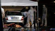 Irruption d'une voiture dans un carnaval en Allemagne: les motivations du conducteur restent floues