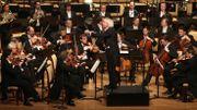 Un Américain de 23 ans remporte le prestigieux concours de chefs d'orchestre de Besançon
