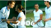 Flipkens propose ses services à Murray pour un double mixte à Wimbledon