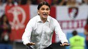 """Zlatko Dalic, """"fier"""" de ses joueurs, ne considère pas la finale comme une revanche de '98"""