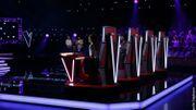 The Voice Belgique : les buzzers ont chauffé lors du quatrième Blind !