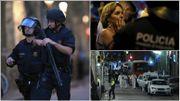 Edition Spéciale à 12h30 : Attentats en Espagne