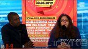 """Kody et Zidani, un Show """"Rire pour conscientiser"""""""