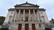 Réouverture du Staatsoper de Berlin après sept ans de travaux laborieux