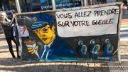 Nouvelle manifestation des gilets jaunes à Bruxelles: aucun incident à déplorer