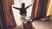 """Avec le coronavirus, le modèle Airbnb """"prend une claque"""""""