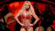 """Britney Spears dévoile """"Clumsy"""", son nouveau titre"""