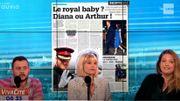 Le Royal Baby va bientôt arriver !
