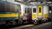 Trafic des trains interrompu entre Namur et Gembloux
