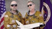 Metallica veut jouer dans l'espace