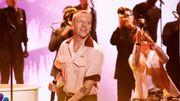 'Glorious' de Macklemore: tout aussi imparable live