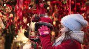 """Le Centre culturel de Seraing lance un appel à candidatures pour son grand Marché de Noël """" Le Père Noël est un artiste """""""