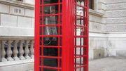 La Revue de Presse : les cabines publiques londoniennes à vendre