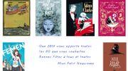 Le Top 10 + 5 BD de Mon Petit Neuvième