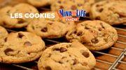 La recette des cookies de Viva for Life !