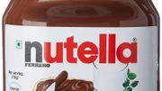Nutella a changé la composition de sa recette. On en parle dans la revue de presse