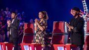 The Voice Kids : découvrez une première voix en exclusivité