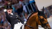 JEM : Isabell Werth remporte le Grand Prix Spécial, Laurence Roos 26e