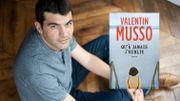 Valentin Musso ravive le passé douloureux et méconnu de la Suisse dans son nouveau thriller