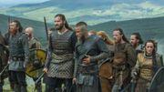 """""""Vikings"""" la saison 3 est belle et bien lancée !"""