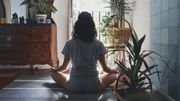 Avec la crise, les Européens se sont mis à la méditation pour chasser le stress