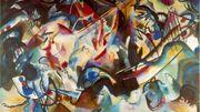 Quand peinture et musique se mêlent avec Kandinsky et la musique russe de son époque