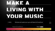 Comment Soundcloud se mue en plateforme pour les créateurs indépendants