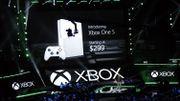 La première console à sortir cette année sera la Xbox One S, en août prochain. Les autres ne sont pas attendues avant 2017.