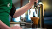 Starbucks lance son café à l'azote en France