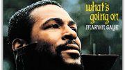 """Marvin Gaye: des sorties digitales pour les 50 ans de """"What's Going On"""""""