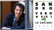 """""""Le Colibri"""" de Sandro Veronesi, prix du livre étranger décerné par France Inter et Le Point"""