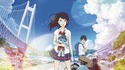 100 ans d'animation à la Japan Expo avec la star Kenji Kamiyama