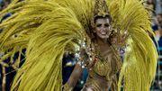 """En mode carnaval brésilien avec cette reprise en wallon de """"I Go to Rio"""""""