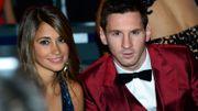 La star Messi épouse ce vendredi la discrète Antonella, amour d'adolescence