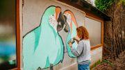 Une balade pour découvrir Liège à travers le Street art