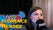Florence Mendez largue le harcèlement de rue