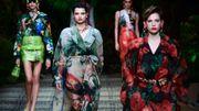 La Fashion Week de Milan s'achève sur Dolce & Gabbana et Gucci