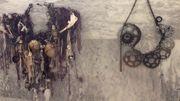 Les objets ambigus de Solange Thierry-de St Rapt